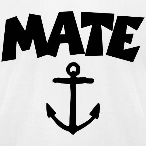 Mate Anchor