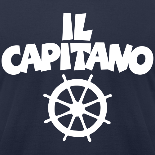 Il Capitano Wheel