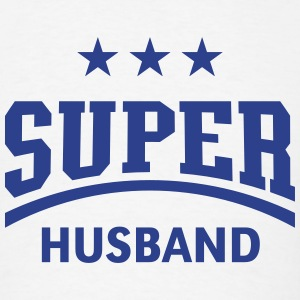 Super Husband T-Shirts - Men's T-Shirt