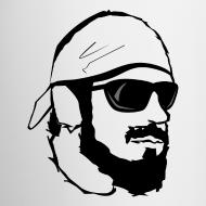 Design ~ DJ MEDiC - Coffee Cup
