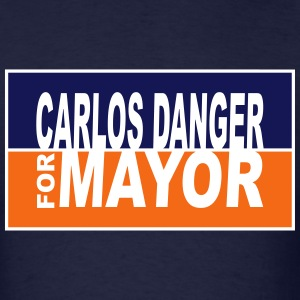 Carlos Danger - Men's T-Shirt