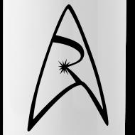 Design ~ Mission Log Water Bottle