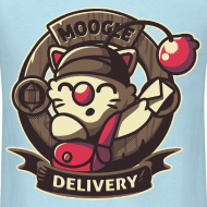 Design ~ Moogle Delivery (Mens)