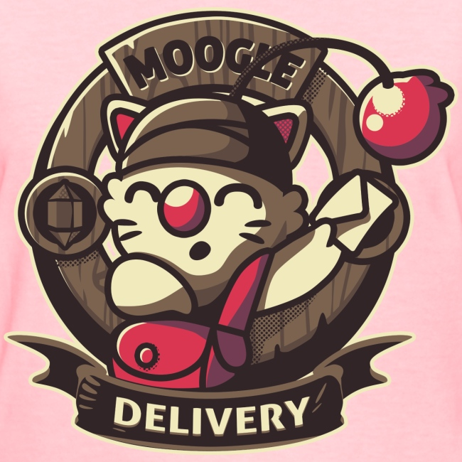 Moogle Delivery (Womens)