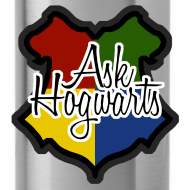 Design ~ Aluminum Water Bottle - Ask Hogwarts