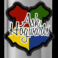Design ~ Aluminum Water Bottle - Ask Hogwarts