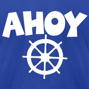 AHOY Wheel