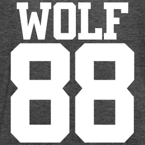 EXO: WOLF 88 Tanks - Women's Flowy Tank Top by Bella