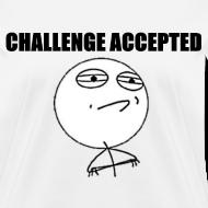Design ~ Challenge Accepted