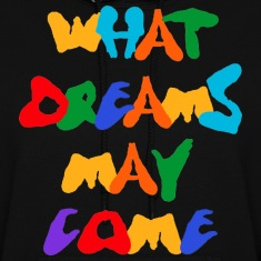 What Dreams May Come Hoodies