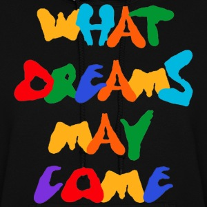 What Dreams May Come Hoodies - Women's Hoodie