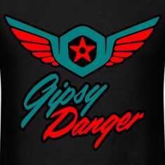 gipsy danger T-Shirts
