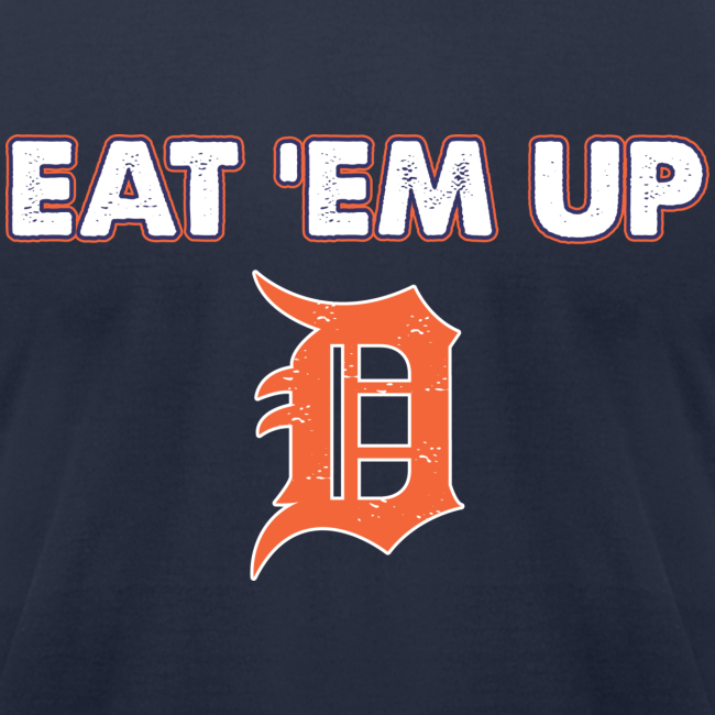 EAT 'EM UP