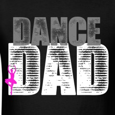 Dance Dad with Ballerina