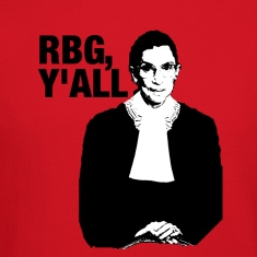 RBG, Y'all: Classic Long Sleeve Shirts