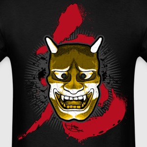 oni fighter T-Shirts - Men's T-Shirt