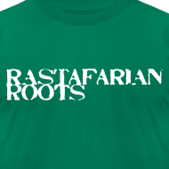 Design ~ Rastafarian Roots Logo