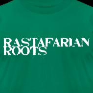 Design ~ Rastafarian Roots Logo