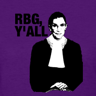 Design ~ RBG Y'all Classic (Ladies T)