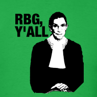 Design ~ RBG Y'all (Classic Design) (Men's T)