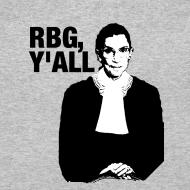 Design ~ RBG Crewneck (Classic Design) (Crewneck Sweatshirt)