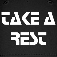 Design ~ Hat - Take A Rest