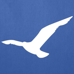 seagull  Bags & backpacks - Tote Bag