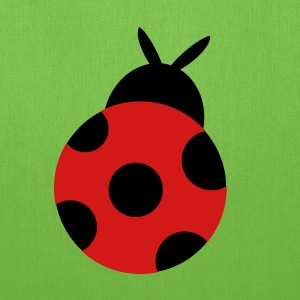 ladybug Bags & backpacks - Tote Bag
