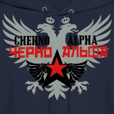 cherno_alpha2 Hoodies