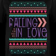 Design ~ [2NE1] Falling in Love