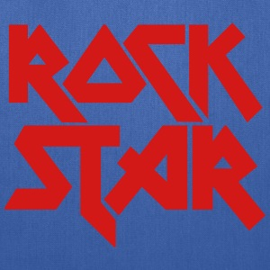 Rock Star Bags & backpacks - Tote Bag