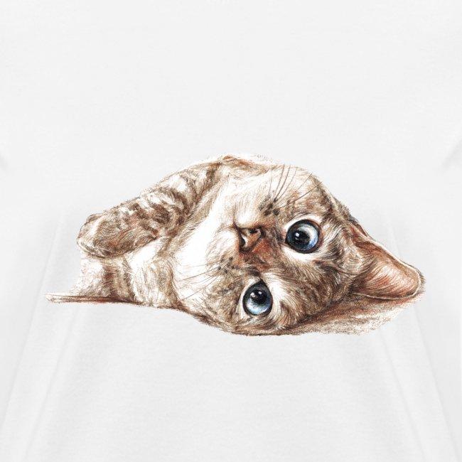 Nala_cat illustrator women t-shirt