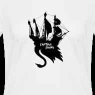 Design ~ Jolly Roger Swan