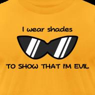 Design ~ Shades of Evil