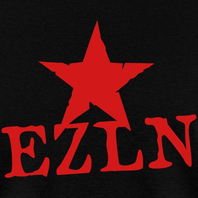 EZLN Star T-Shirt