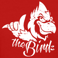 Design ~ Cardinals The Birds Womens