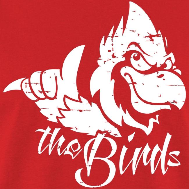 Cardinals The Birds