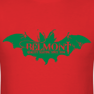 Design ~ Belmont Castlevania (Mens)