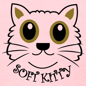 Soft Kitty Women's T-Shirts - Women's T-Shirt