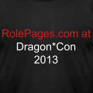 Design ~ Dragon*Con 2013 Shirt