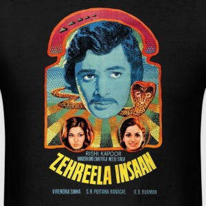 Zahreela Insaan - Men's T-Shirt