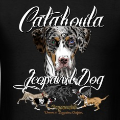 catahoula T-Shirts