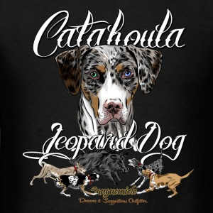 catahoula T-Shirts - Men's T-Shirt