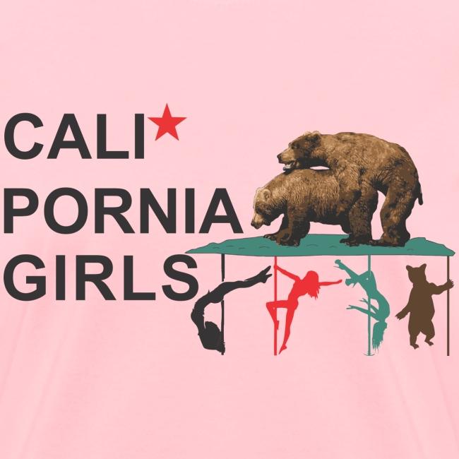 Calipornia Girls f