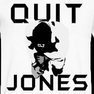Design ~ Quit Jones VNECK