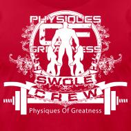 Design ~ Swole Crew v1 TSHIRT