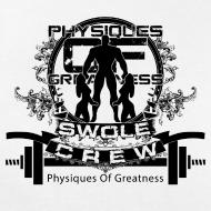 Design ~ Swole Crew v2 TSHIRT