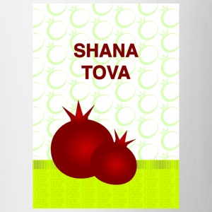 Shana Tova Mug - Coffee/Tea Mug