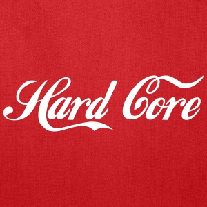Hard Core - Tote Bag