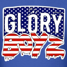 Glory Boyz USA logo by Delao®